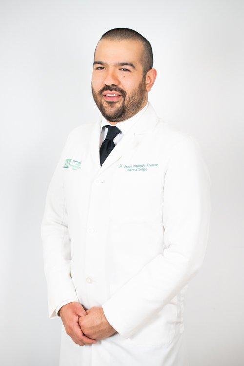 Dermatólogo Jesús Izquierdo Álvarez