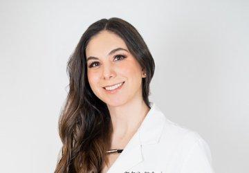 Dra Alma Angélica Rodriguez Carreón