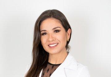 Dra Claudia Verónica García Ornelas