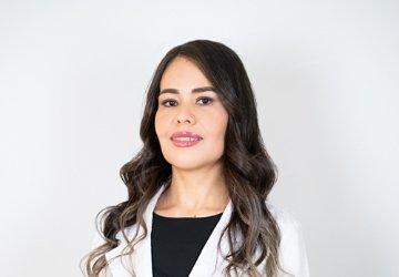 Dra Guadalupe Raquel Mitre Solórzano