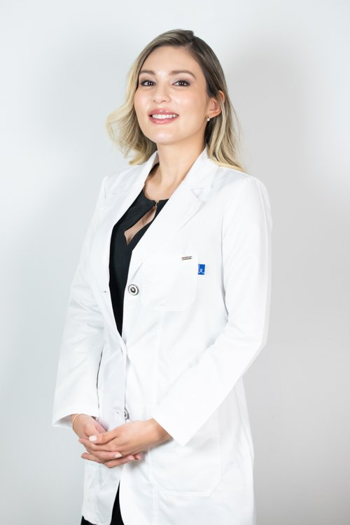 Dermatólga Miroslaba Rodriguez Puente