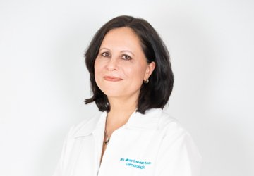 Dra Nicole Orendain Koch 1