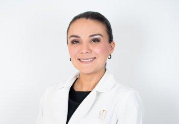 Dra Tania Sánchez Tenorio