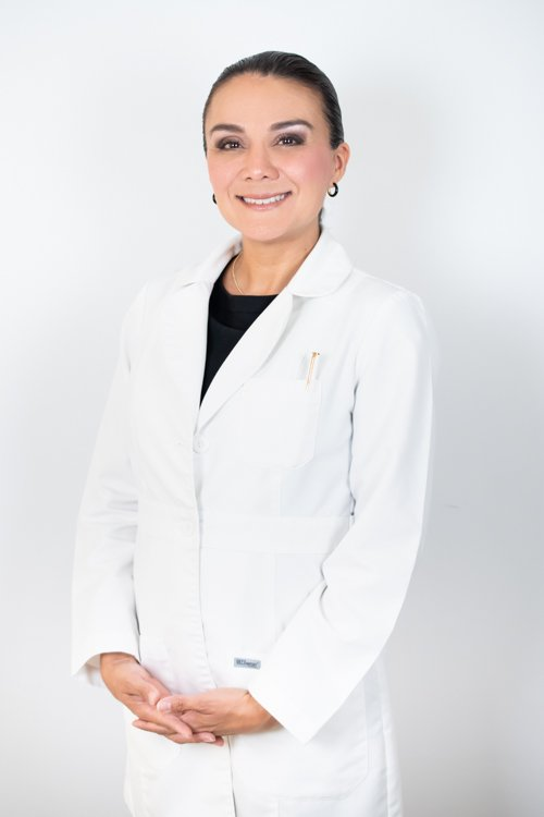 Dra Tania Sanchez Tenorio