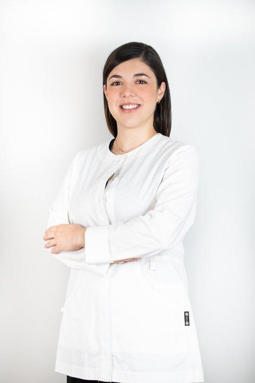 Dermatóloga Angélica Ruiz Dueñas