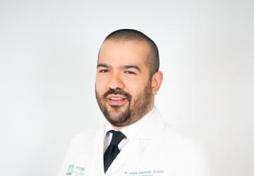Dr Luis Enrique Sa´nchez Duenas